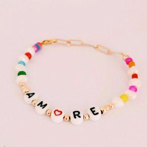 Armband-Amore