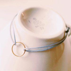 Armband-Circle-roségold