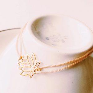 Armband-Lotus-gold