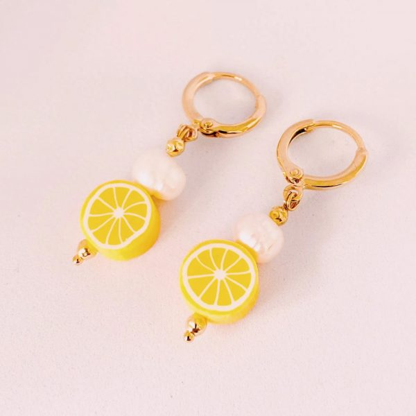 Ohrringe-Fruiti-Lemon