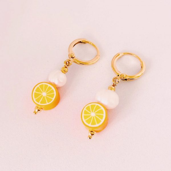 Ohrringe-Fruiti-orange